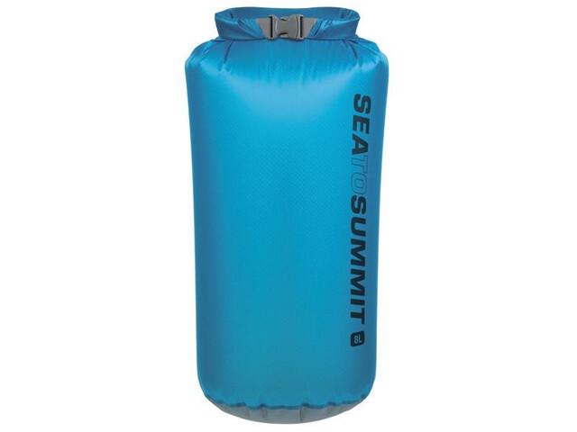 Sea to Summit Ultra-Sil 8L blue